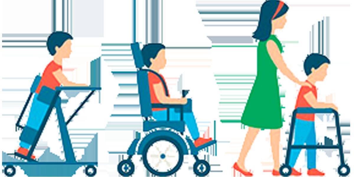 GMFCS | rehaKIND e. V. |Internationale Fördergemeinschaft Kinder- und Jugendrehabilitation
