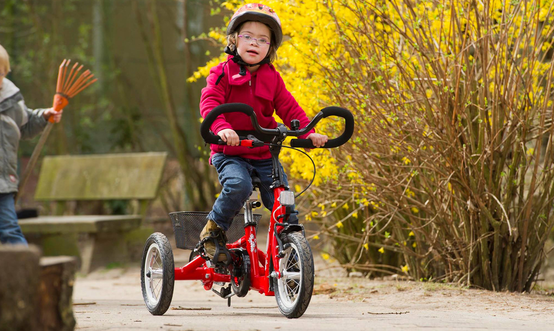 Mobil sein und Fahren | rehaKIND e. V. |Internationale Fördergemeinschaft Kinder- und Jugendrehabilitation