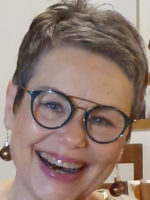 rehaKIND-Referentin Ines Bicha