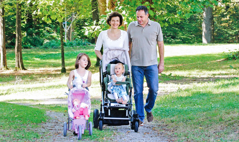 Buggy & Co. | rehaKIND e. V. |Internationale Fördergemeinschaft Kinder- und Jugendrehabilitation