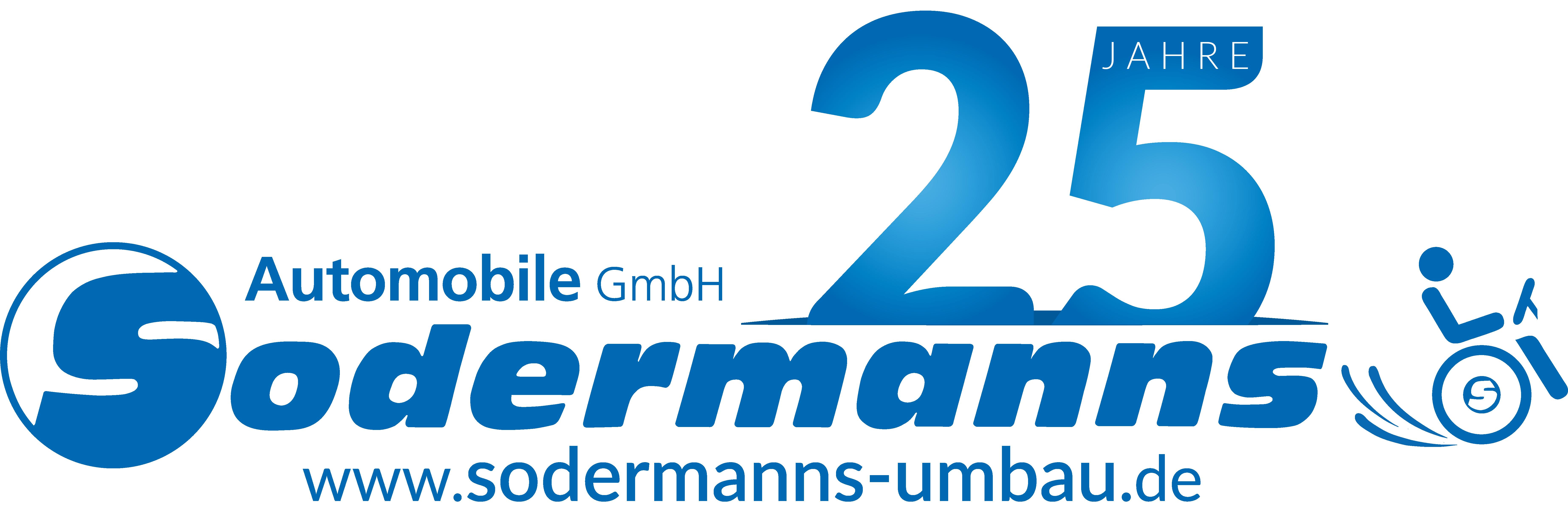 Logo Automobile Sodermanns Behindertengerechte Fahrzeuge Autos