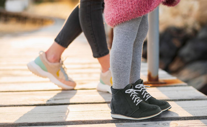 Schuhe & Einlagen | rehaKIND e. V. |Internationale Fördergemeinschaft Kinder- und Jugendrehabilitation