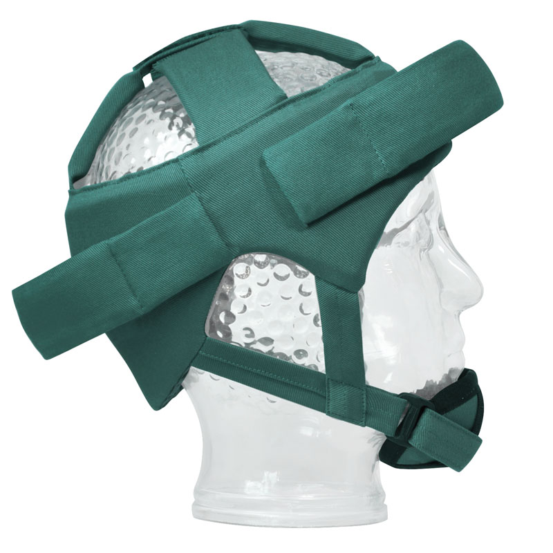 Starlight® Base mit Stirn- und Nackenschutz