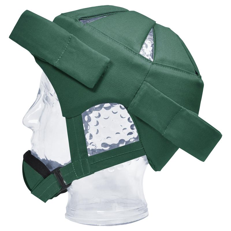 Starlight Secure Textil mit Stirn- und Nackenschutz